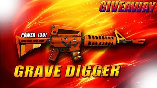 Fortnite Save The World 130 Grave Digger Giveaway,Legacy's & Open lobby. Join Now!