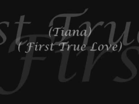 Remix Tiana First True Love