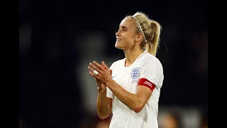 Steph Houghton Andquotitand39s Going To Be Massive.andquot