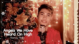 Nonoy Peña - Angels We Have Heard On High (Ivory Music's 12 Days of Christmas - Day 11)