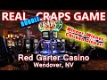 5 WINS/5 MINUTES - Live Roulette Game #8 - Red Garter ...