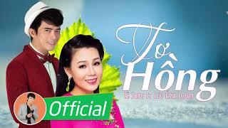 Tơ Hồng - Lê Sang ft. Lưu Ánh Loan [Official Audio]