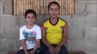 Video-Desafío de la Juventud por la RRD - Jóvenes desde Venezuela (4)