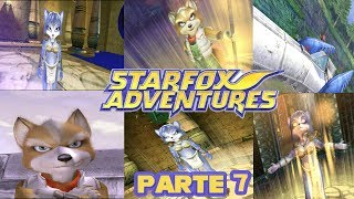 Star Fox Adventures Gameplay Español Parte 7 Full HD 60FPS