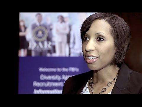 Jenelle Janabajal, Special Agent, Houston FBI