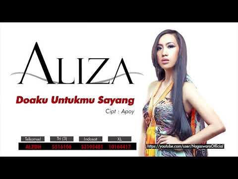 Aliza - Doaku Untukmu Sayang (Official Audio Video)