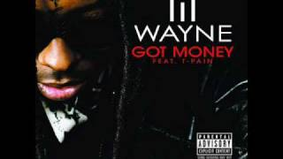 Lil Wayne feat T-Pain - Got Money
