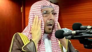 Adzan Sholat Ashar di Masjidil Haram Sheikh Shakir