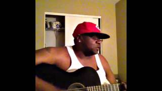 Moorez Packer acoustic cover Marvin Gaye Sexual Healing