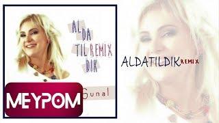 Download Zeliha Sunal - Aldatıldık (Remix) (Official Audio) MP3 song and Music Video