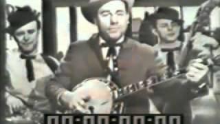 Earl Scruggs and Foggy Mountain Boys - Cumberland Gap