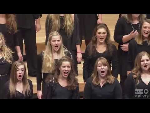 2014 Wisconsin Honors Treble Choir - Jambo