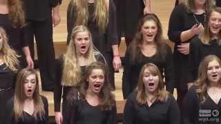 2014 Wisconsin Honors Treble Choir - Jambo