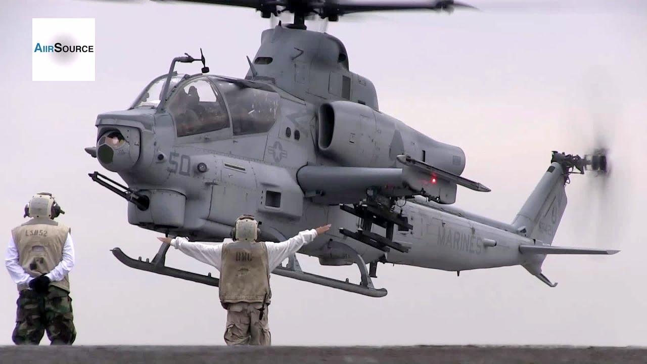 Ah 1z viper ch 53e super stallion deck landing qualifications youtube publicscrutiny Images