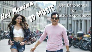 hey-menina-8d-music-manmadhudu-2-hey-menina-song-tollywood-entertainment