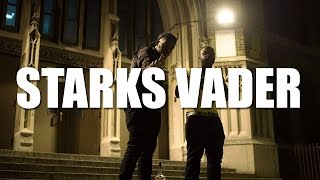 starks vader x ujay yeh me yeh