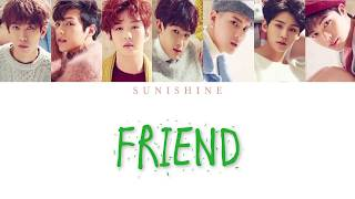 "BTOB ""FRIEND"" Sub Indo"