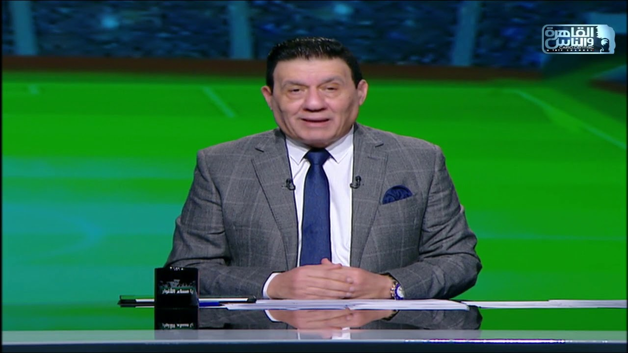 ملخص مباراة الأهلي ومصر المقاصة .. ورسالة خاصة من مدحت شلبي لأحمد الشيخ