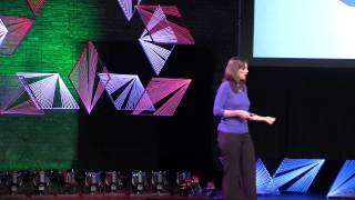 Will our kids be ready for the world in 2050? | Dana Mortenson | TEDxFargo
