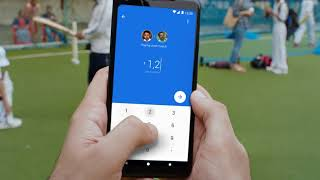 Google Pay   One step to pay frequent contacts   #MoneyMadeSimple