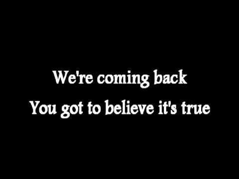 A.C.A.B. - we're coming back (lyric)