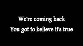 A.C.A.B. - we're coming back (lyric)