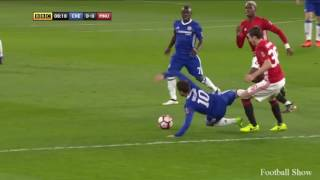 Chelsea   Manchester United  1 0    FULL MATCH  HD   FA Cup 13 03 2017