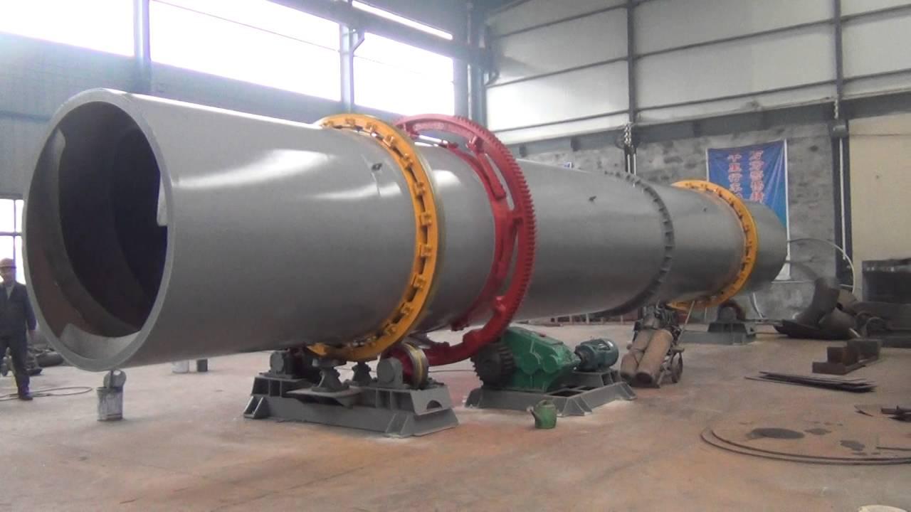 Pelleting equipment Biomass sawdust dryers