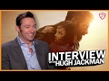Hugh Jackman talks LOGAN with Superhero News