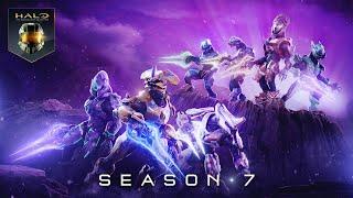 Halo: The Master Chief Collection – Season 7