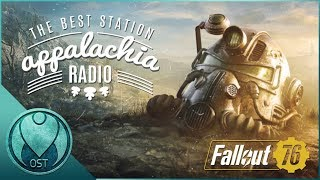 Baixar Fallout 76 - Appalachia Radio - Complete Soundtrack OST + Tracklist