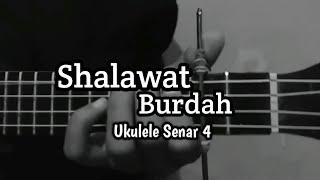Download Shalawat Burdah Versi Kentrung