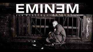Watch Eminem Kim video