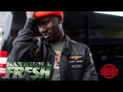 Bankroll Fresh - Dirty Game (Unofficial Music Video) (@Studio24)