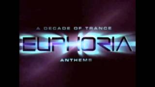 Euphoria Ten Years [CD1]