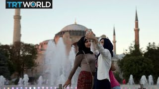 Turkey is becoming a popular destination for health tourists