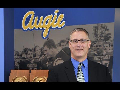 Meet new head football coach Steve Bell