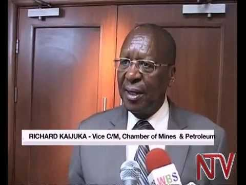 Uganda's mining sector attractive for investment