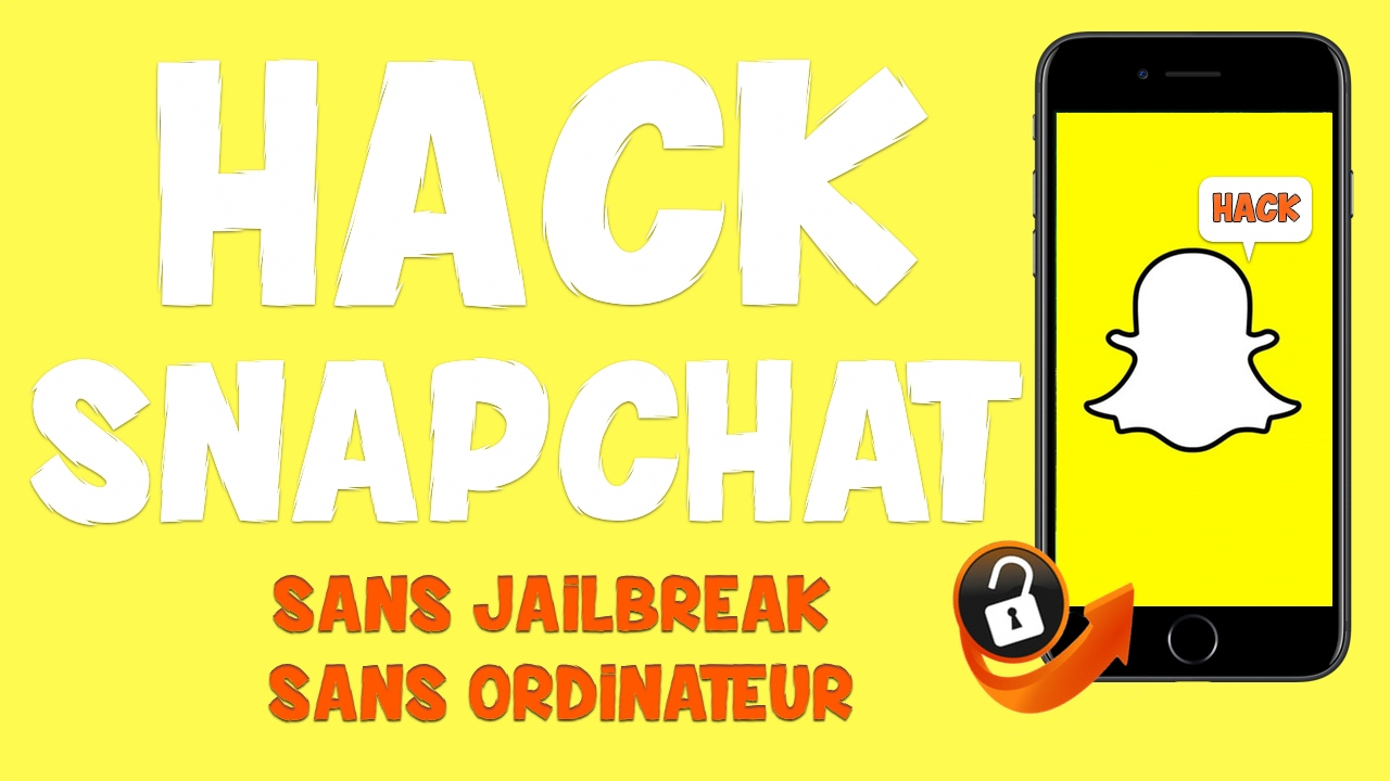pirater un iphone 6 Plus sans jailbreak