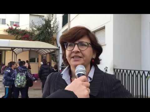Ana Maria Millàn Gasca Al Festival Scienza Di Oliena