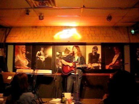 Bluebird Cafe - Carol Ann Jones