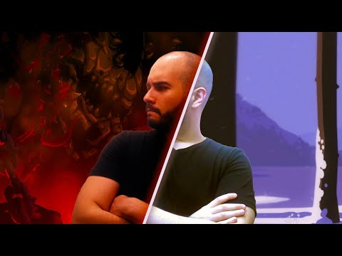tÁ-quente-tÁ-quente-tÁ-frio- -rising-hell-&-röki-(gameplay-duplo)