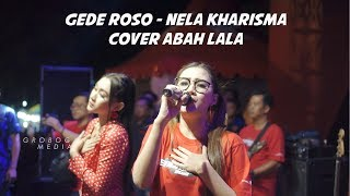 Download Mp3 Gede Roso Nella Kharisma Cover Abah Lala - Pesta Kembang Api