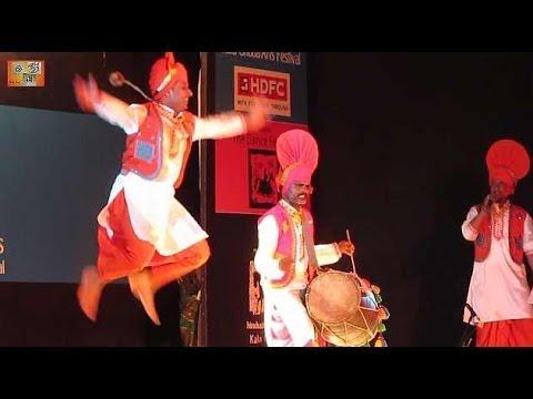 Punjabi Tadka, Kalaghoda Arts Festival, 09022014. Mumbai