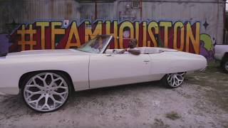 Slim Thug - Welcome 2 Houston Feat. GT Garza, Propain, Killa Kyleon, Delorean & Doughbeezy