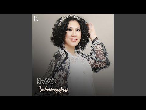 Dildora Niyozova - Tushunmayapsan