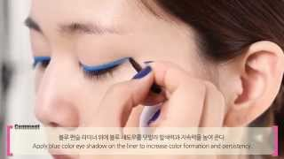 2014 응원 메이크업 - Cheergirl Makeup 2014 Thumbnail