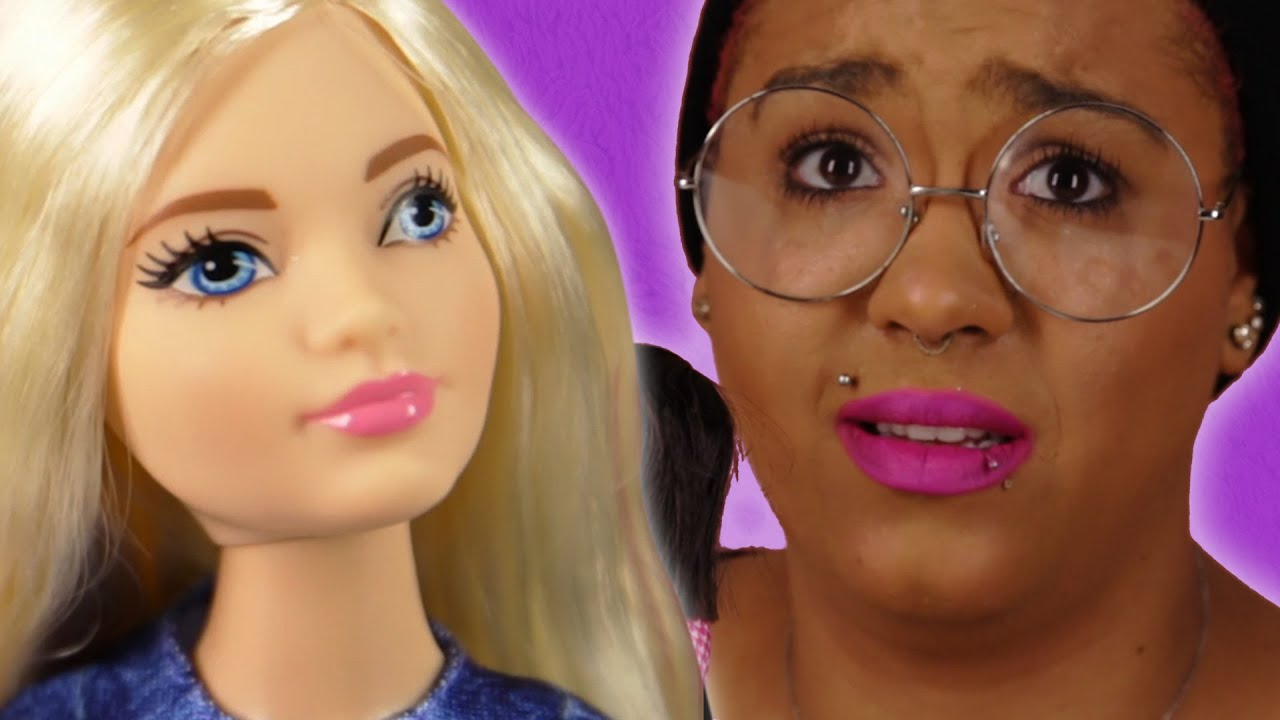People review the new barbie bodies youtube - Barbie barbie barbie barbie barbie ...