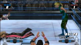 WWE Smackdown vs Raw 2006 PLAYSTATION 2 1 on 1