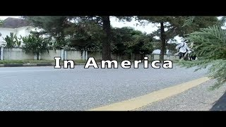 THIS IS AMERICATHIS IS NIGERIA - CHASING A SUSPECT Official video